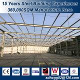 Negozio della costruzione del metallo di storia di vendita diretta tre della fabbrica