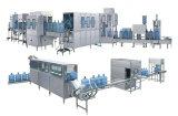 Machine de remplissage de l'eau de 20 L/5gallon l'embouteillage machine/l'eau minérale de ligne de production
