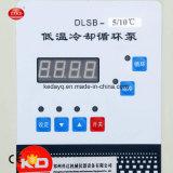 Laboratoire de refroidissement à basse température Zzkd pompe chiller