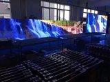 Affichage LED intelligente novatrice à l'intérieur
