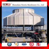 300トンFRPの向流産業円形水冷却塔