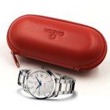 エヴァの堅い泡からなされるカスタム腕時計旅行ホールダー