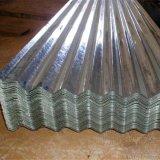 バングラデシュの金属の波形の鋼鉄屋根ふきシートHSコード