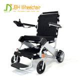 Air著リチウム電池の電動車椅子によって動力を与えられる