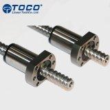 3D 인쇄 기계를 위한 CNC Ballscrew Sfu1605 Ballscrew