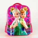Barato preço Design moderno 3D Cartoon Saco mochila escolar de crianças Primário
