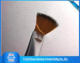 De geschilderde Houten Borstel van de Kunstenaar van het Handvat (ab-007)