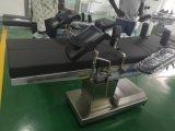 Le matériel hospitalier médical Chirurgie fonctionnement table d'exploitation hydraulique électrique lit
