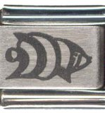 Italienischer Charme - Laser-Charme (L1000)