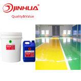 Rivestimento a resina epossidica impermeabile dell'epossidico del pavimento