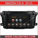 Androïde Car DVD Player voor Mazda CX-9 2012 - met GPS Bluetooth (advertentie-8069)