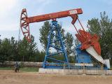 API 11e Oilfield Unités de pompage Jack de la pompe