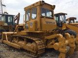 Bulldozer Caterpillar D6d de segunda mano