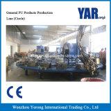Qualität allgemeiner PU-Produkt-Produktionszweig mit Kreis-Typen
