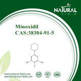 工場供給Minoxidil/CAS# 38304-91-5/16317-69-4