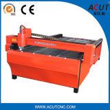 Cortador del plasma del CNC/máquina del plasma para el metal Acut-1530 hecho en China