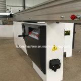 prix d'usine bois table coulissante de panneau de la machine pour la menuiserie de scie
