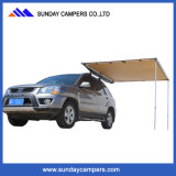 High Quality Luxury Safari Car Tent for Knows them Camper Van Side Awning China 4X4 Accessories Ripstop Awning