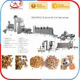 Les aliments pour poissons d'animaux Faire Pet Food presse à granulés de la machine de l'extrudeuse