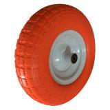 """rotella libera piana della gomma piuma dell'unità di elaborazione 10inch 10 """" X3.50-4"""