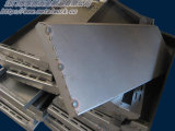 Doblar la parte / Sheet Metal Fabrication