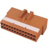 Автоматическая настройка кабеля разъем жгута проводов
