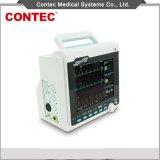 Monitor paciente portable de 3 parámetros