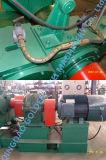 개선된 고무를 위한 Xk-400 2 롤 열려있는 섞는 선반