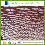 Projetado pre projetando os jogos da estrutura do edifício da construção de aço pré-fabricados