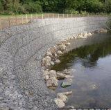 Корзина Gabion предохранения потока с высоким Qaulity