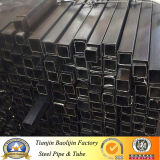 Мягкая сталь Q195 квадратные сварные трубы для Steel-Wood мебель