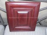 HDF ламинированные литые шпона двери поставщика кожи