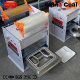 De Standaard semi-AutoKop die van Ce en het Vullen Verpakkende Machine verzegelen