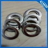 Juntas de aluminio planas/juntas de aluminio finas
