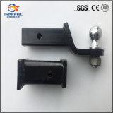 Hochleistungsstandardchrom-Anhängerkupplungs-Kugel-Schleppseil-Kugel
