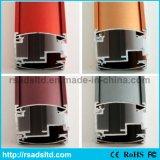Алюминиевый раздел профиля для светлой коробки (RS-SPD3022)