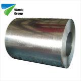 La norme ASTM Bright & fini recuit 0,71*1250mm Gi de feux de croisement de la bobine en acier galvanisé à chaud