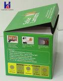 Cadre de empaquetage de carton de carton d'impression de couleur pour les produits électroniques/produits de ménage