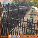 직류 전기를 통한 단철 안전 정원 담 디자인