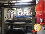 Dampf-Textilraffineur-Wärme-Einstellung Stenter für alles Gewebe