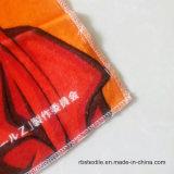Customeは高品質の写真によって印刷されたビーチタオルを作った