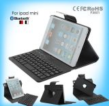 Resistente al agua Keyboar Bluetooth para iPad Mini