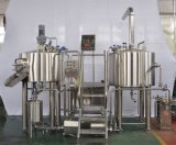 4bbl verwendetes industrielles Brauengerät