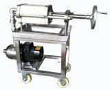 Vegetale 종려 해바라기 올리브 식용유 여과 프레스 기계