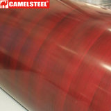Prime Embossed Pre Painted Galvanized Steel Sheets in Coils