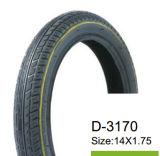 Neumático eléctrico de la bicicleta de la alta calidad 16*2.125 16*3.0 16*2.0