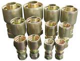 Noix hydraulique/machine/sertisseur/étampeur sertissants d'embout