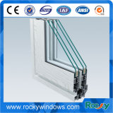 Hotsale a expulsé le profil en aluminium pour font des portes et Windows