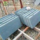 Tegel van het Basalt van de Muur van de Tegel van het Zwembad van de Tegel van de Vloer van Black&Grey de Basalt Geslepen Decoratieve