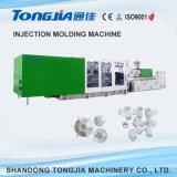 Máquina plástica da modelação por injeção
